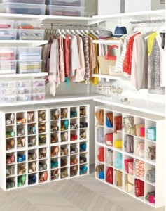 Your Closet Is NOT Too Small For Your Shoes… You're Just Storing Them Wrong