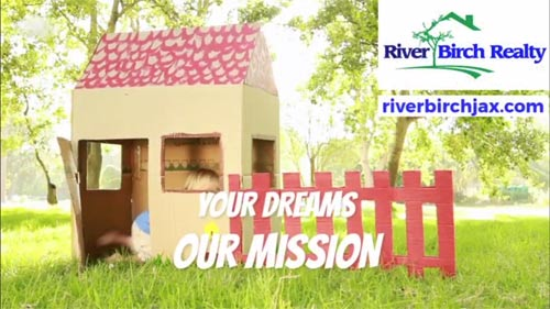 River Birch Realty Promo Video– Find a Real House!