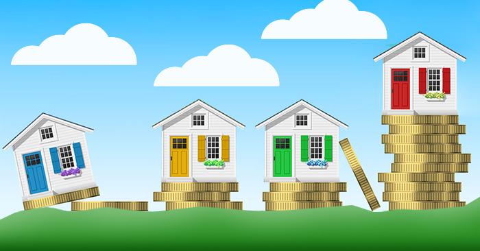 "1 in 4 Homes In America Are ""Equity Rich"""
