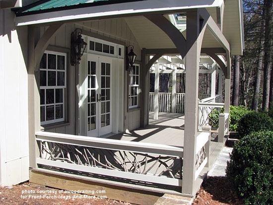 Porch Envy Is So Real It Has Its Own Hashtag