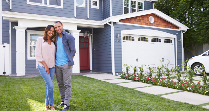 Buying a Home with Your Partner? Make Sure to Ask These Questions First