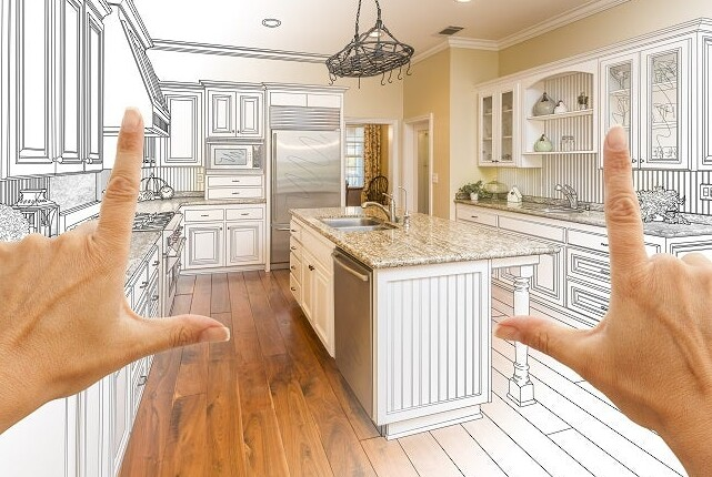 Planning a Home Renovation This Summer? Keep These Things in Mind