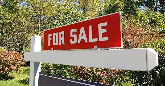 Good News for Homebuyers—New Listings up 6.5 Percent in July