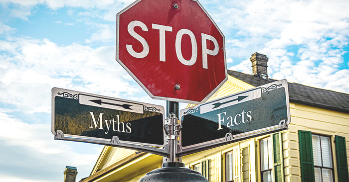 Selling Your Home in Today's Market? Don't Believe These Myths